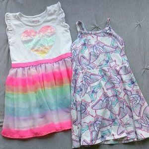 4T Children Place Dresses (2)